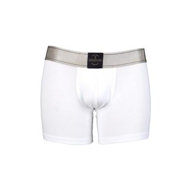 RJ Bodywear Good Life Men Boxershort White