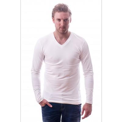 Claesen's T-shirt met lange mouwen