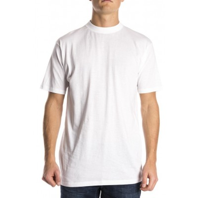 HOM HARRO Tshirt basic white light