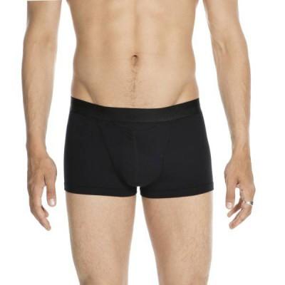 HOM Underwear Boxer brief HO1 Black Two Pack