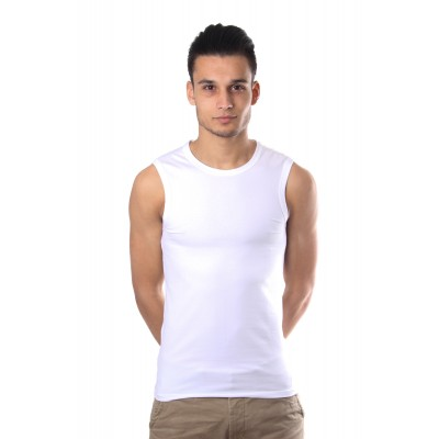 HOM SMART Hemd white