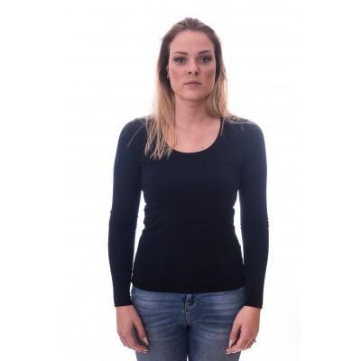 Alan Red Women T-shirt Laura Navy ( art 2107)