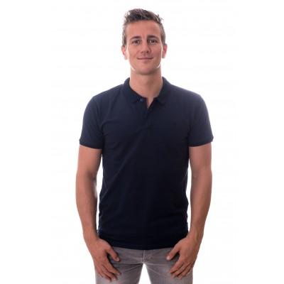 Cars Jeans Polo Shirt Mason Navy