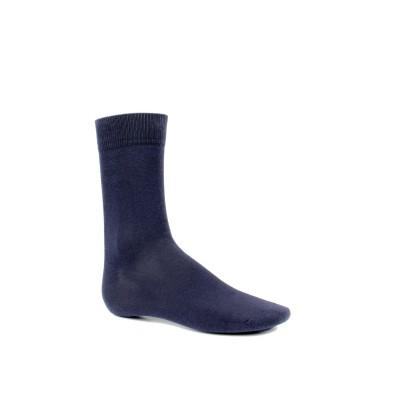 RJ Bodywear Ladies Uni Dessinsock Blue