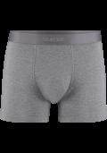 Slater Bamboo Boxer Light Grey