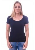 Alan Red Cindy T-Shirt Navy