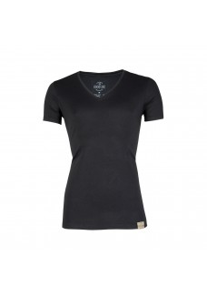 RJ Bodywear T-Shirt Deep V-Neck