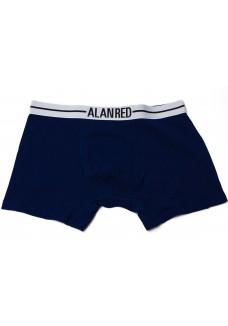 Alan Red Boxers
