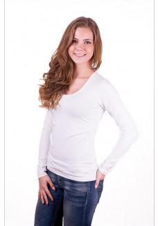 Alan Red Women T-shirt Laura