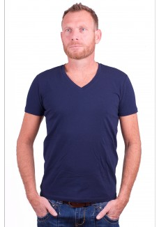 Cars Jeans t-shirt Basic Blue