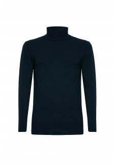 Alan Red Oster Turtle Neck Black (2 pack)
