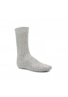 RJ Bodywear Mens Norwegian socks Grey