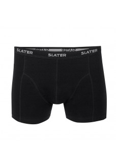 Slater Basic Boxershort Black