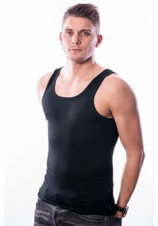 Ten Cate Singlet Black