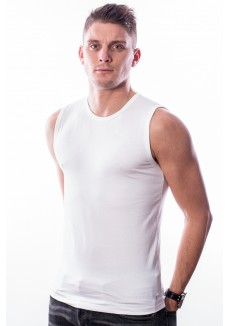 Ten Cate Sleeveless shirt white