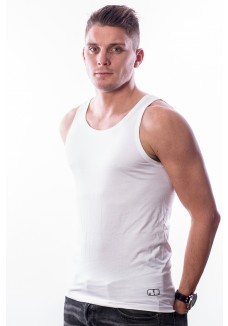 Ten Cate Singlet White