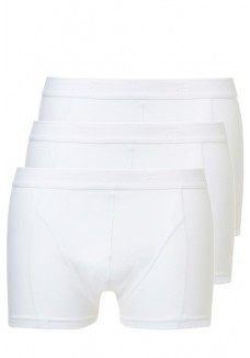 Ten Cate boxer white