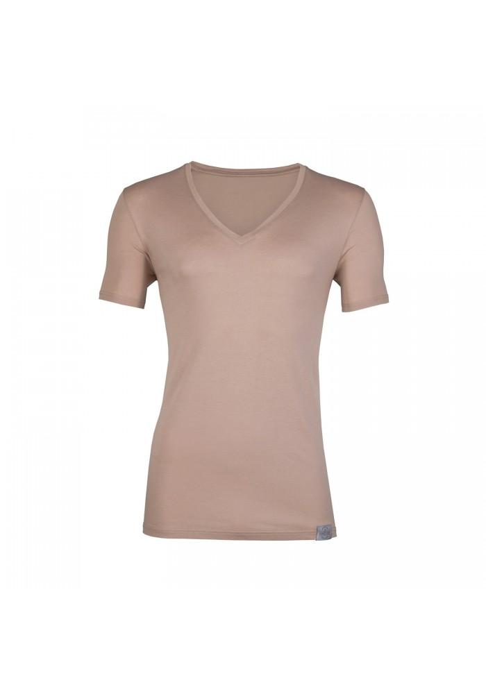 RJ Bodywear deep v-neck