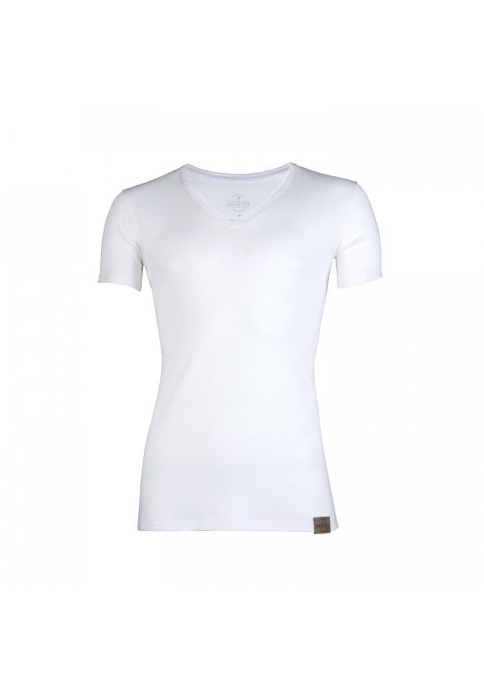 RJ Bodywear white