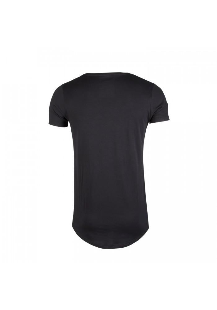 RJ Bodywear T-Shirt Deep V-Neck