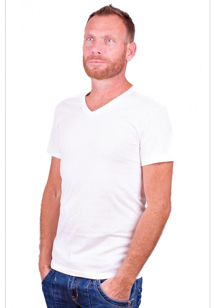 Alan Red T-Shirt Dean