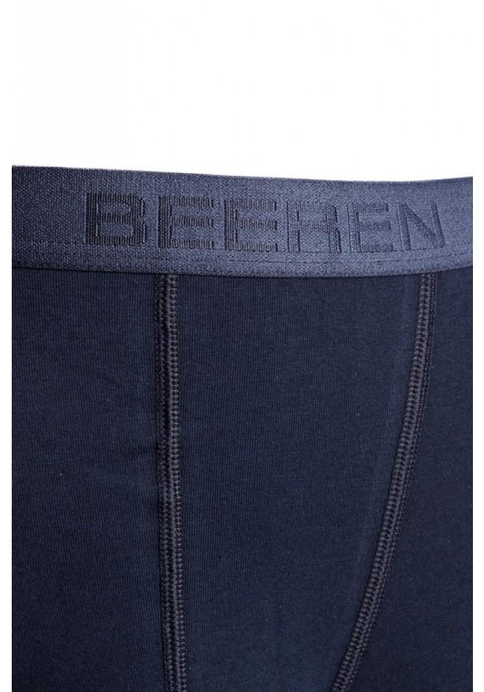 Beeren Ondergoed Boxershort Roger Blue( 3 pack)