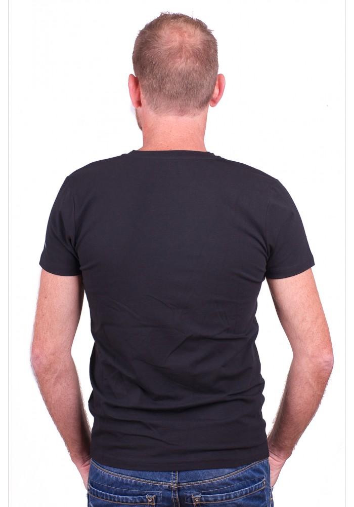Cars Jeans t-shirt Basic Black