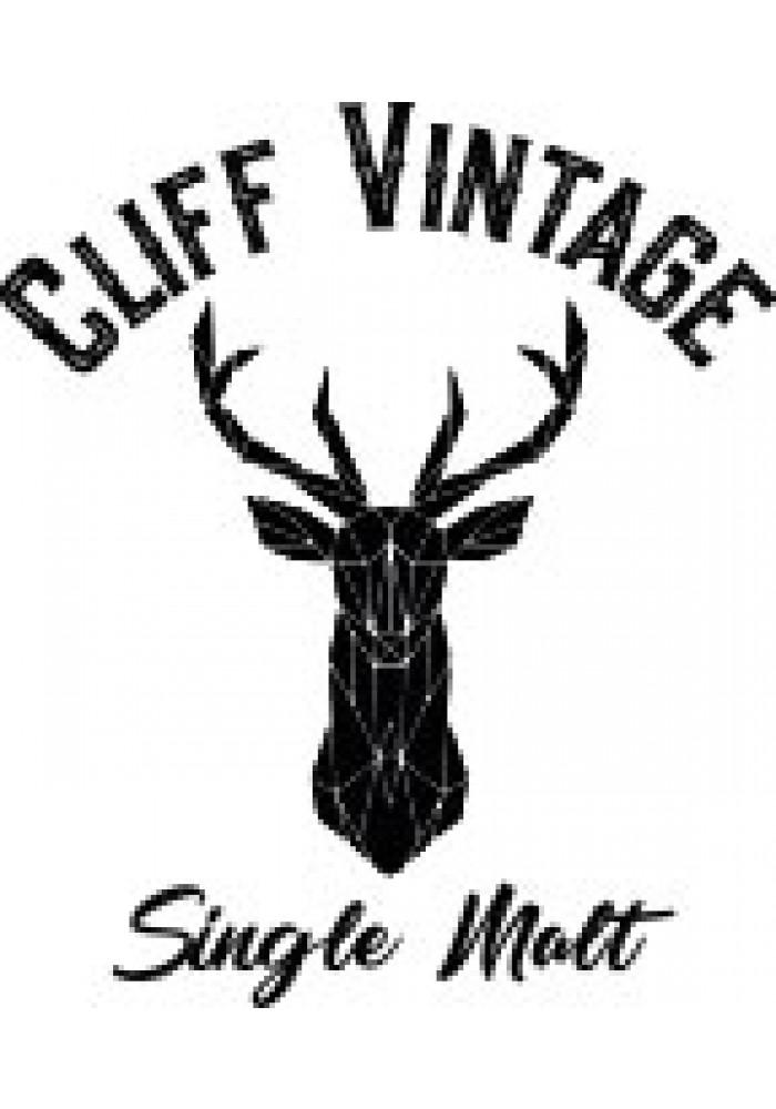 Cliff Vintage Eau de Parfum