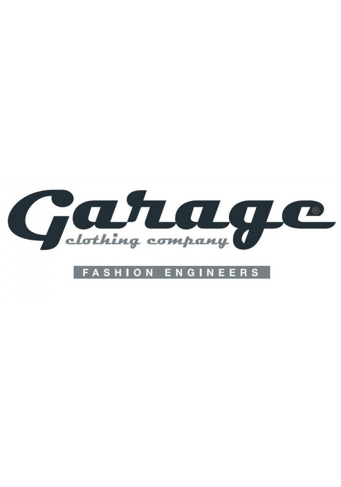 Garage Basic Logo