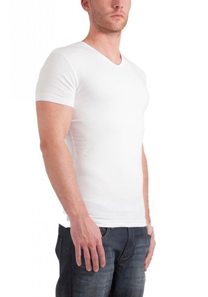 Garage Regular v-neck t-shirt