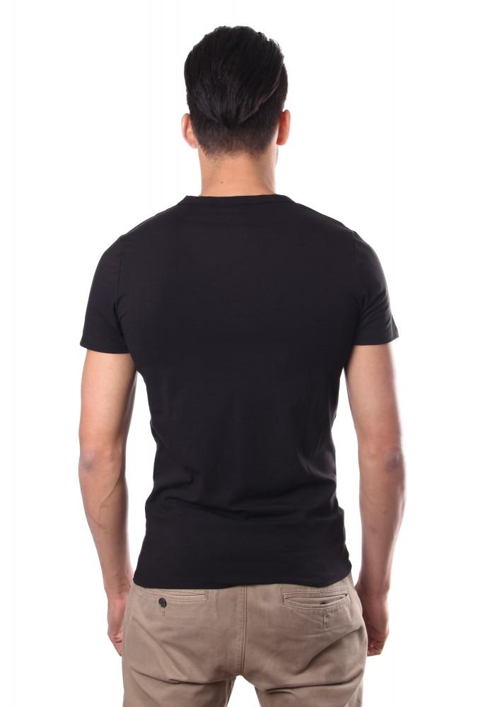 HOM T-Shirt V-Neck