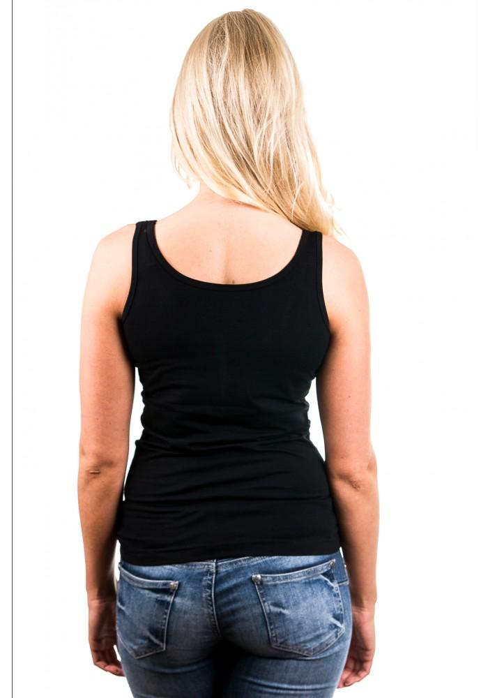 Garage Women Singlet Bodyfit