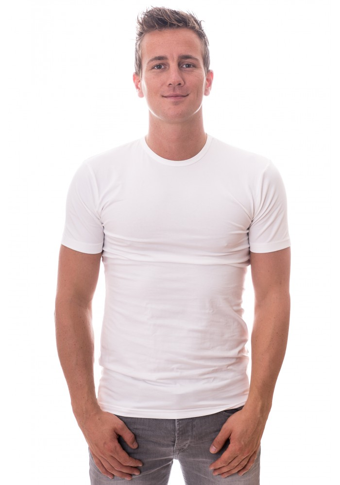 Claesens basis shirt