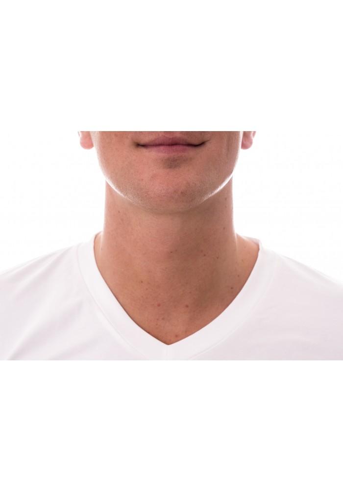 Claesens Men Longsleeve V-neck