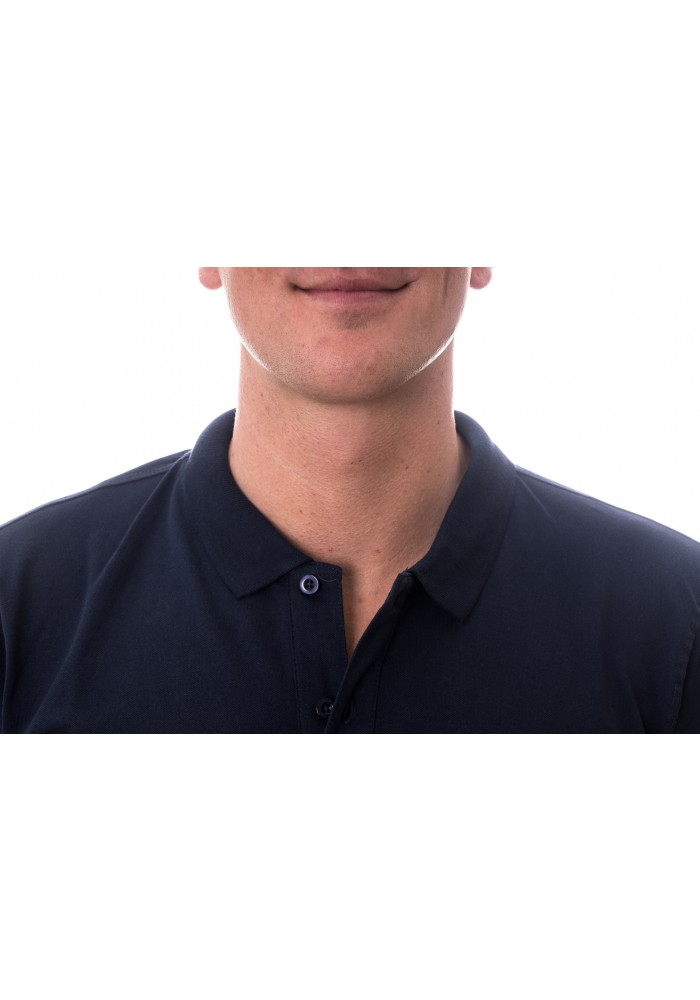 Cars Jeans Polo Shirt Basic