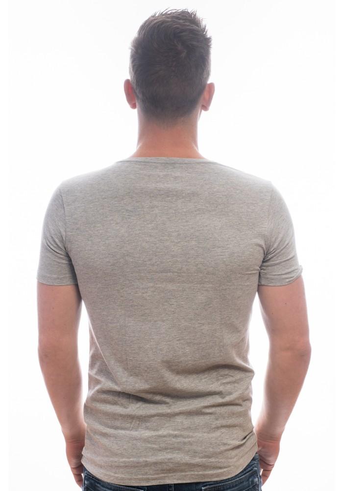Petrol T-Shirt Basic
