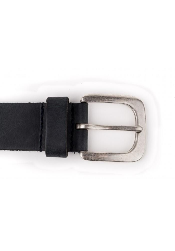 Petrol Belt Black