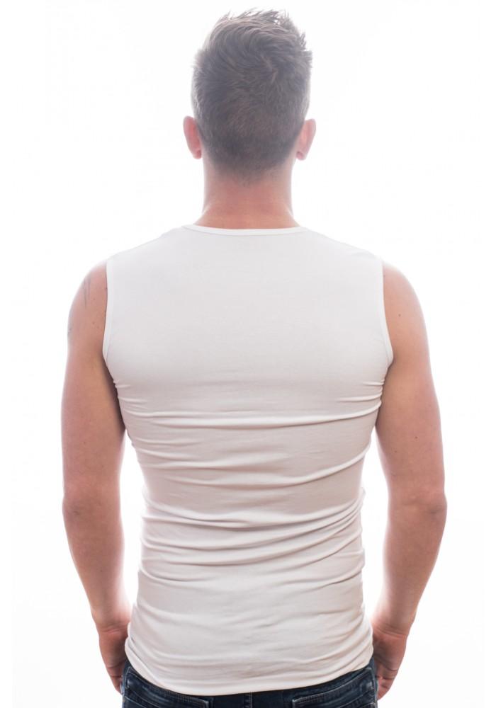 Slater Mouwloos shirt