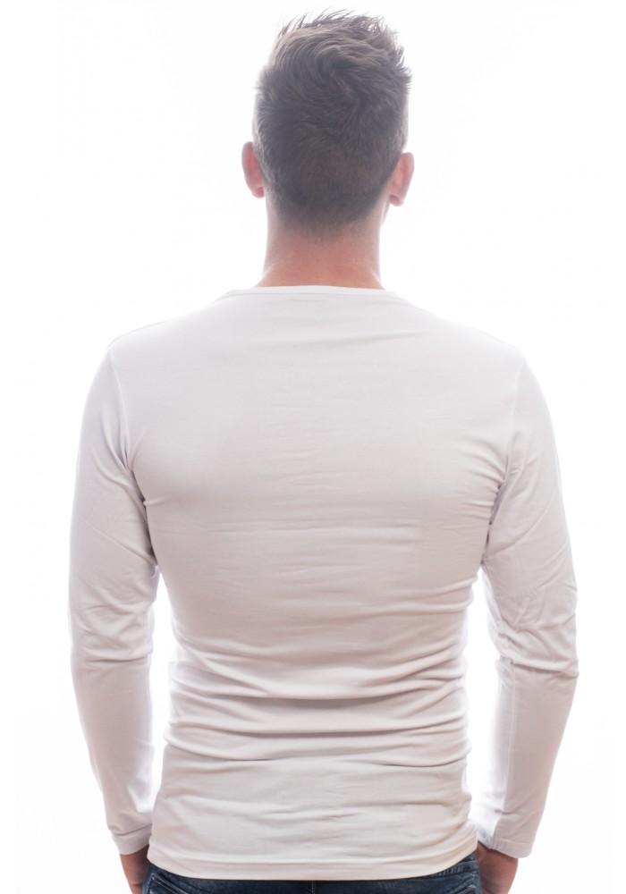 Slater Lange Mouwen shirt
