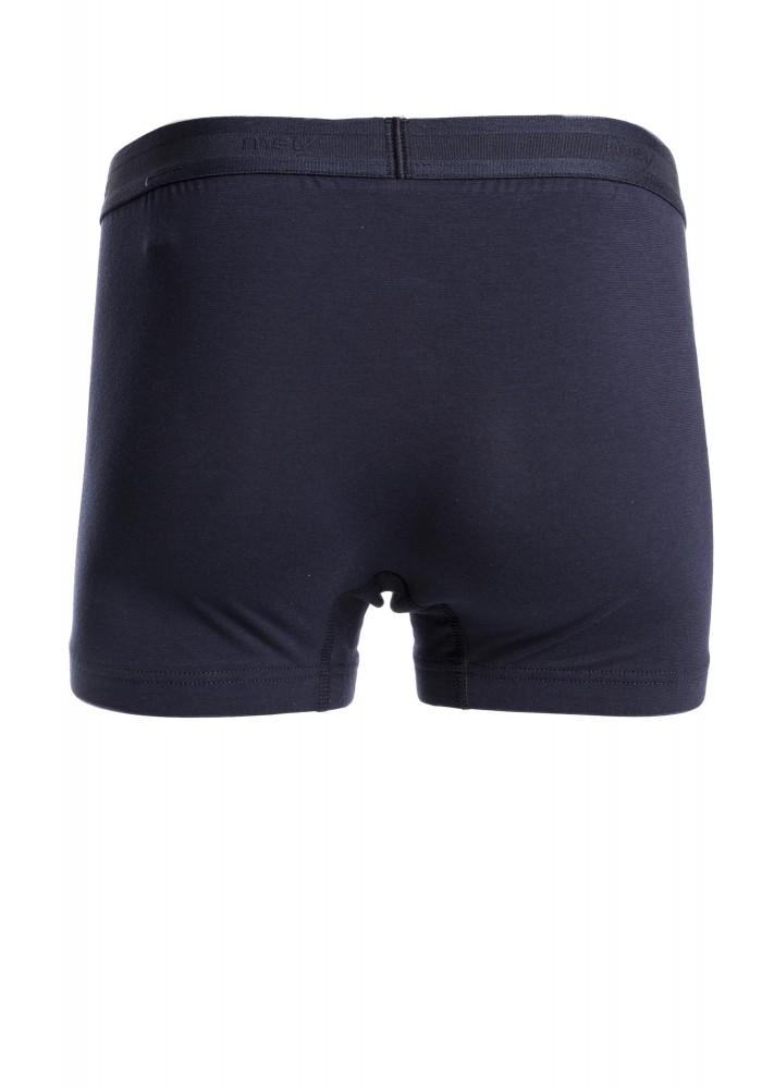Mey Boxershort blue