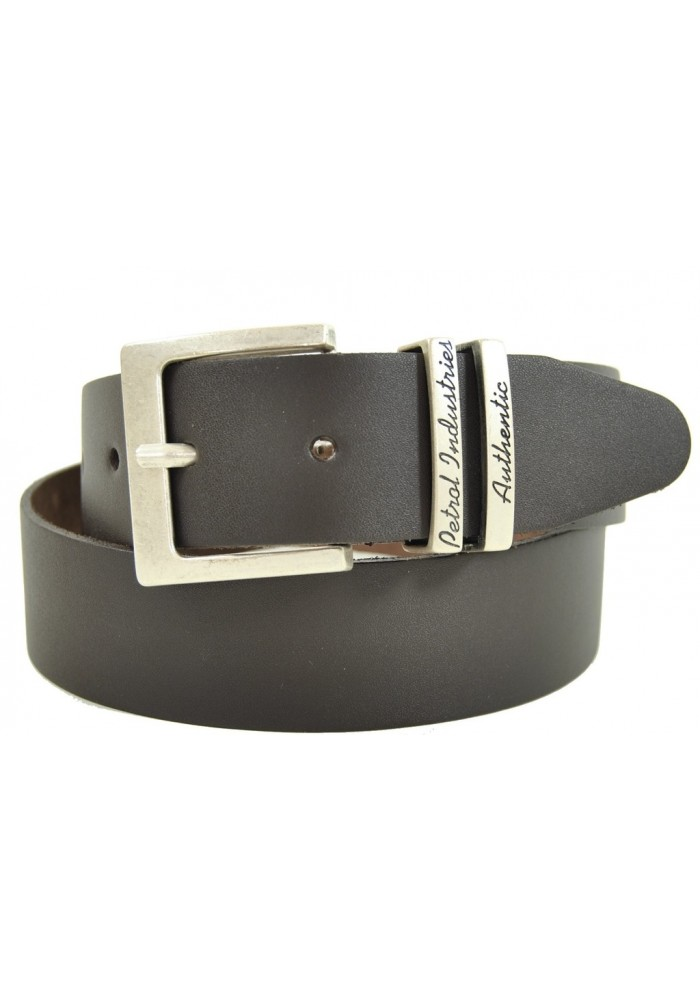Petrol Industries Authentic Belt Brown(40457)