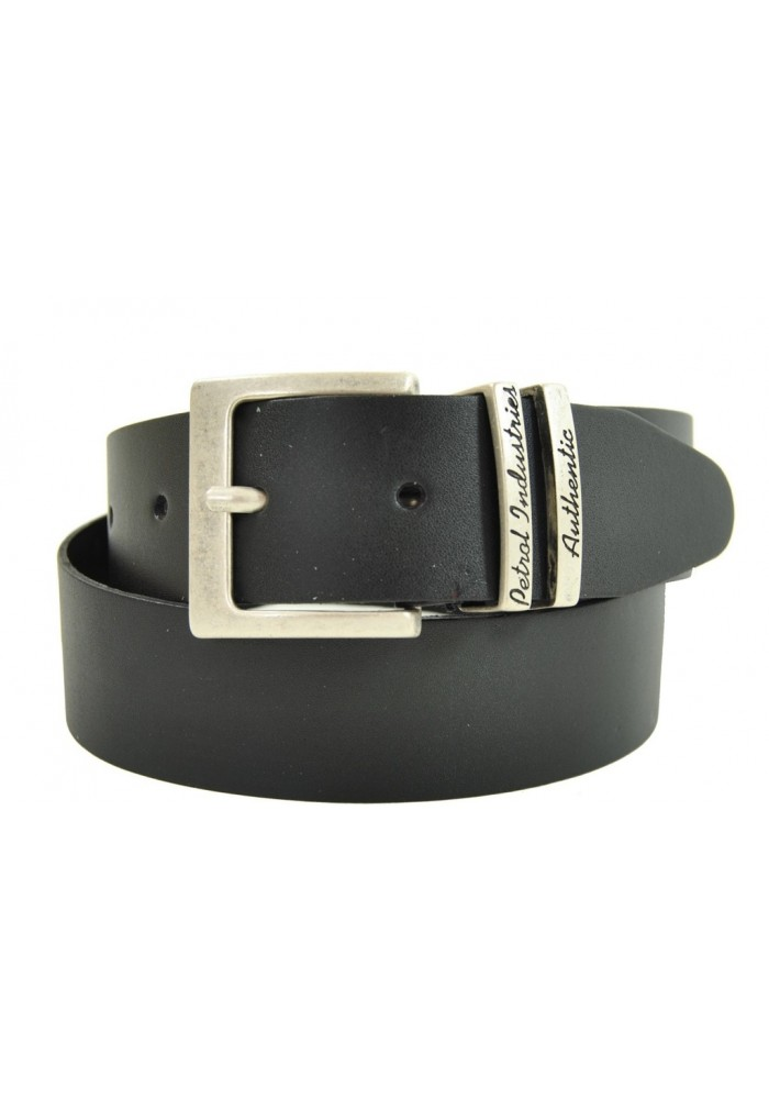 Petrol Industries Authentic Belt Black (40457)