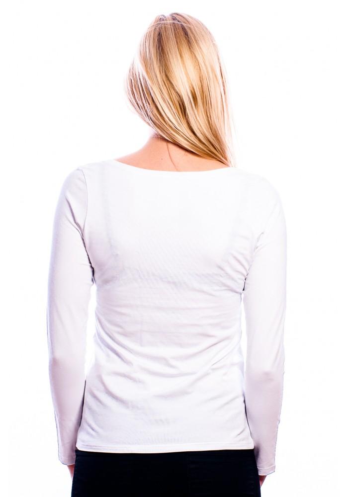 RJ Bodywear longsleeve women