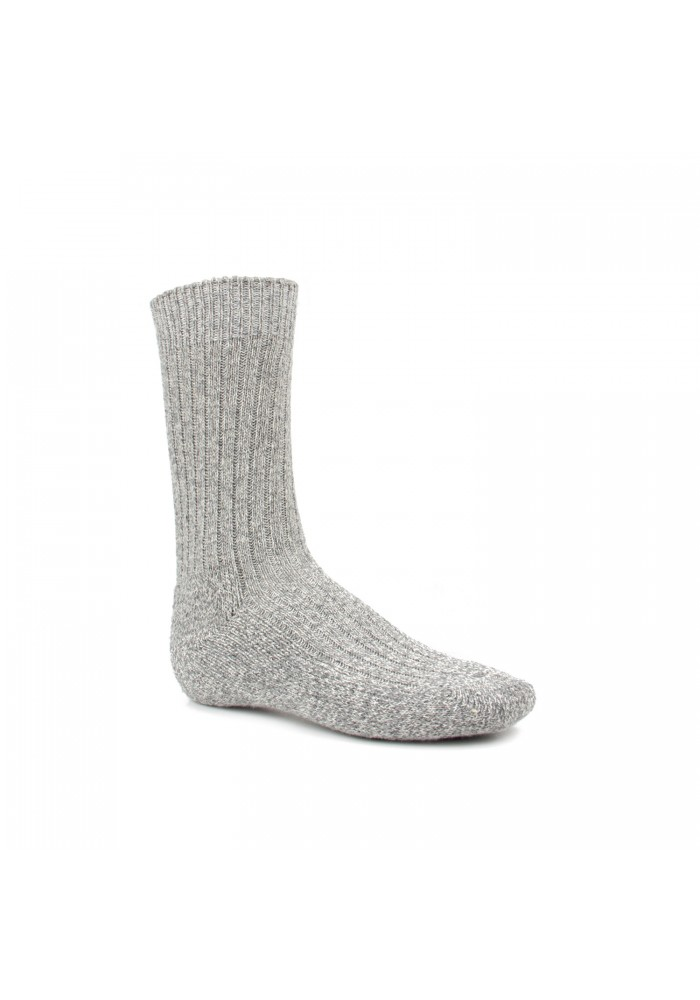RJ Bodywear Mens Norwegian socks Grey