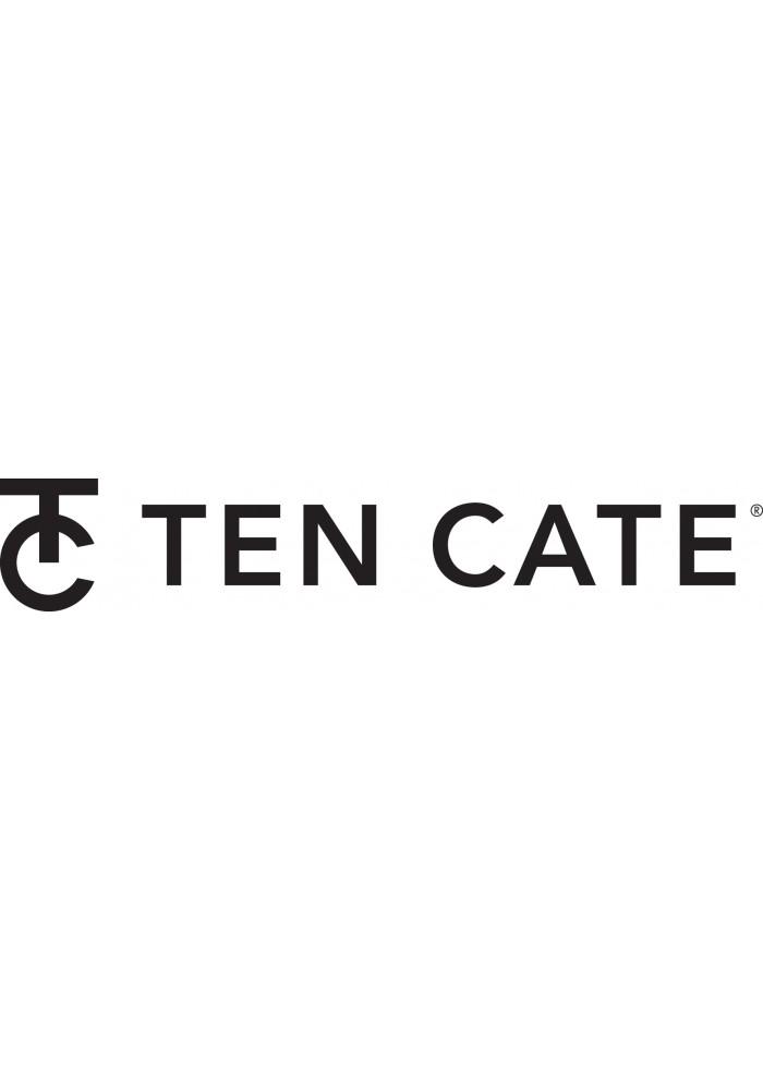 Ten Cate Women Basic Shirt Black ( two pack)
