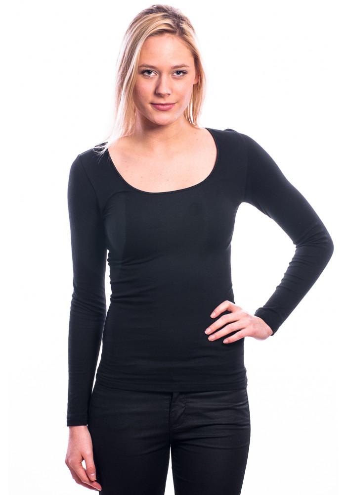 Ten Cate Women Long Sleeves Shirt