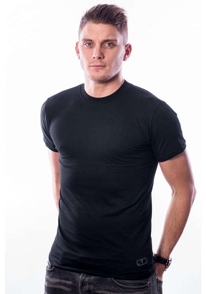 Ten Cate T-Shirt zwart