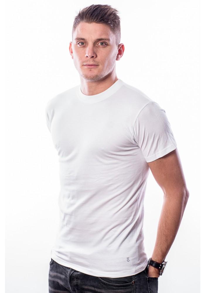 Ten Cate T-Shirt Wit