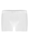 Alan Red Trunk Silver Ion