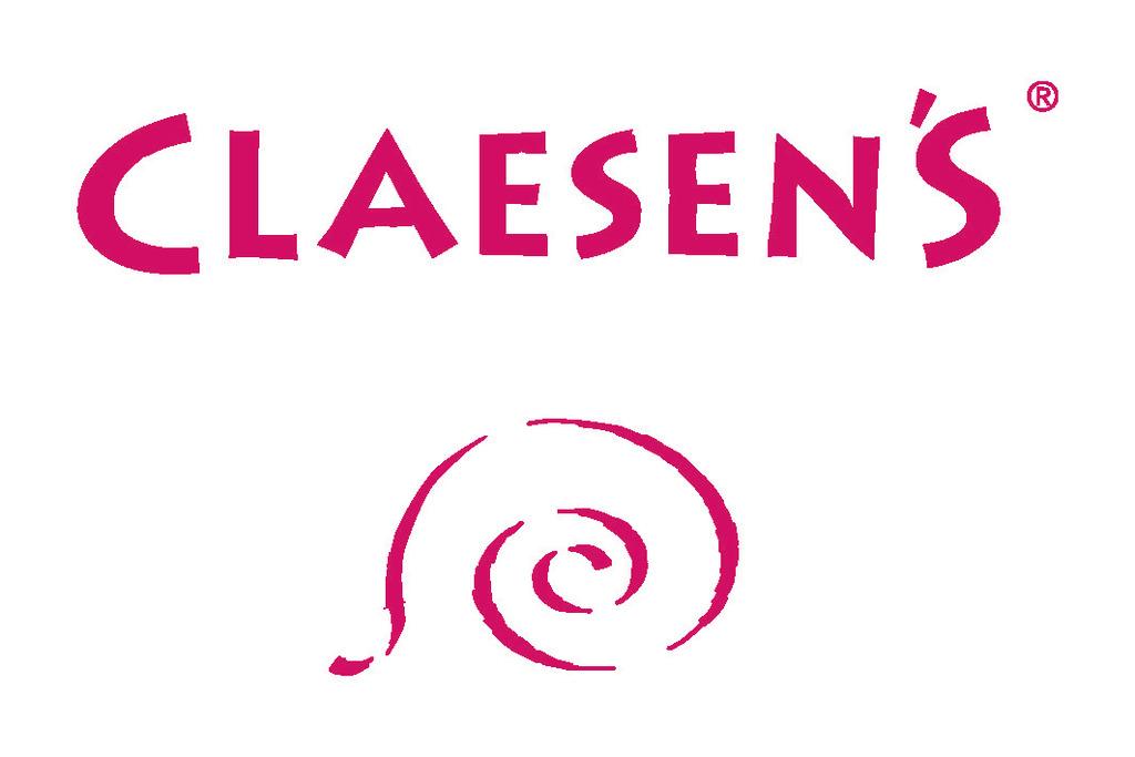 Claesens logo